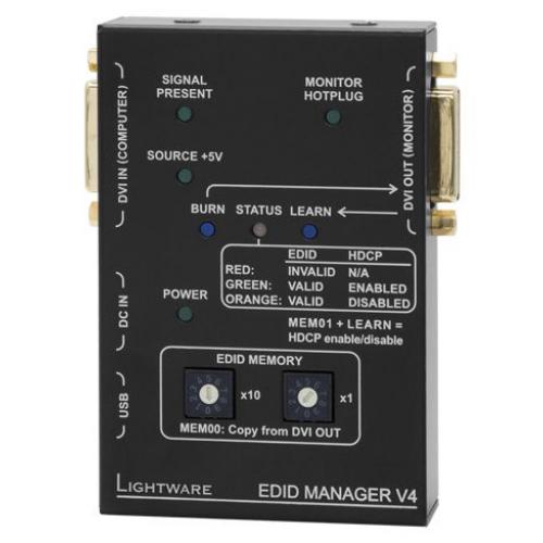 EDID Manager V4