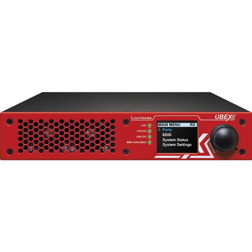 UBEX-PRO20-HDMI-F100