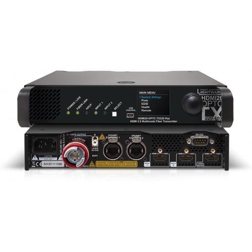 HDMI20-OPTC-TX220-Fox